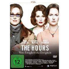 Ein wundervoller Film! Anschauen!   Mit Meryl Streep, Julianne Moore und Nicole Kidman.