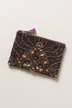 Soiree Pouch - anthropologie.com