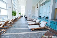 Immersion Spa at The Water Club at Borgata