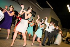 #Bride #Groom #Wedding #Fun #Groomsmen #Bridesmaids #Family #BridalParty #WhatDoesTheFoxSay