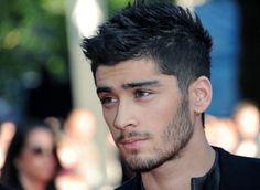 Zayn Malik ¿por qué nos gustan los #chicos más #jóvenes ? #hombres guapos #love