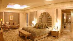 Otra suite del hotel