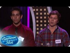 "Super 55 tried their best with their version of the Beach Boys ""Wouldn't It Be Nice."" Was their performance enough to send Lazaro Arbos, Josh Stephens, Scott Fleenor, and Christian Lopez on to the next stage of the competition? #hollywoodweek #idolguys   #idol"