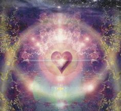Love is unseen and spiritual, it must be sensed from the heart, not the head