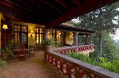 Breathtaking Luxury Vacation Rental in San Miguel de Allende Mexico   Casa Chorro