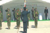 El Ejército Mexicano está de fiesta abre sus puertas a los ciudadanos