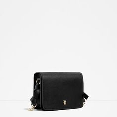 Image 7 of CROSSBODY BAG WITH DETAIL from Zara