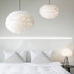 original_goose-feather-pendant-lampshades.jpg (900×900)