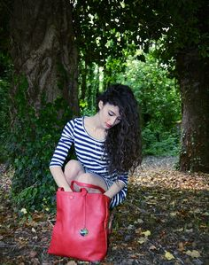 Marika Stellacci for Diana&co modello borsa Raffaella3