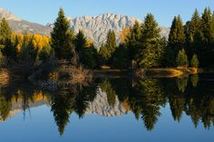 Autumn Reflections | Flickr - Photo Sharing!