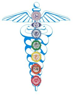 Caduceus spiral