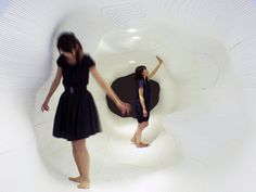 Artificial Topography / Ryumei Fujiki