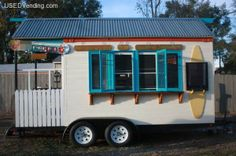 New Listing: http://www.usedvending.com/i/2007-24-x-8-Food-Concession-Trailer-/CO-P-530N  2007 24ft. Food Concession Trailer