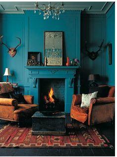 blueness!