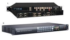switchers video barco 902 - Google Search