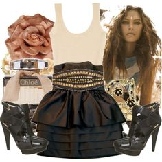 Untitled, created by brittanyalexis on Polyvore