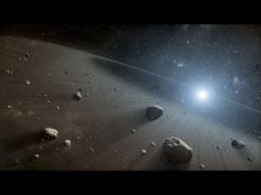TOYYYY_ESTUDIANDO: El borde exterior del sistema solar....!!!