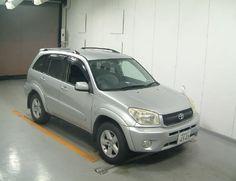 SAF-576 Rav 4,Japanese Used Car Exporter | SAFFRAN INTERNATIONAL