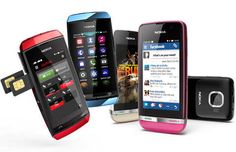 Nokia is preparing to bring Zynga games to its Asha Series.