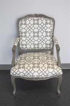 I want to be able to just wake up and know how to reupholster like this. Sigh. Windsor Smith is always right.
