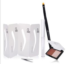 Product Testing: Top 5 Kits For Perfect Eyebrows | Beauty High