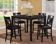 Standard Brooklyn Counter Height Dinette on #sale at DAWS Home Furnishings in #ElPaso #Texas