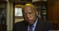 "Civil Rights icon John Lewis, a Democratic congressman from Georgia, believes Edward Snowden's decision to leak classified information from the National Security Agency was an act of civil disobedience in-line with the non-violence teachings of figures like Henry David Thoreau and Gandhi. ""In keeping with the philosophy and the discipline of non-violence, in keeping with the teaching of Henry…"