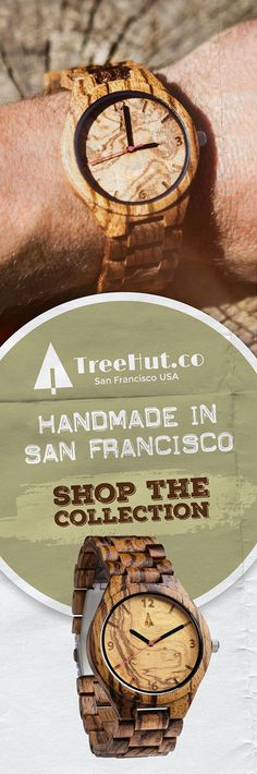 Handcrafted in San Francisco. Nature-inspired designs that make the perfect gift for your special ones! See the full collection at Treehut Co.
