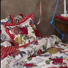 Pip Studio Flowers Duvet Set