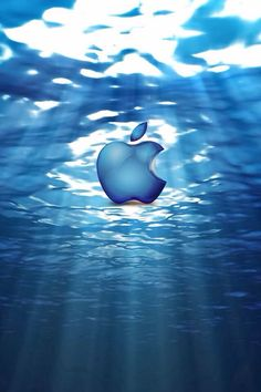 apple ocean apple iphone 5 apple desktop apple wallpaper iphone best iphone wallpapers