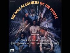 The Soul Searchers - We the People - 1972