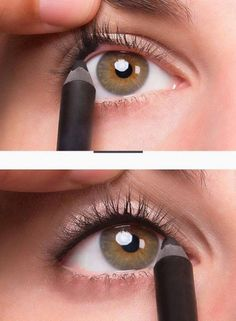 eye makeup - 8 Glamorous Makeup Tips For People With Hooded Eyes BeautyTipsForSkin Best Makeup Tips, Makeup 101, Makeup Trends, Best Makeup Products, Makeup Tools, Makeup Ideas, Acne Makeup, Skin Makeup, Beauty Products