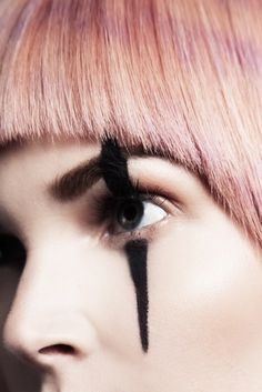 ION STUDIO NYC CLASSES - visit our website for more info! #hairstylist #education #ionstudionyc #pinkhair #dramaticmakeup #bold #eyebrows Bold Eyebrows, Dramatic Makeup, Pink Hair, Hairdresser, Stylists, Nyc, Education, Website, Studio