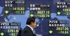 Japan stocks slip after mixed bag of economic data #stocksNews