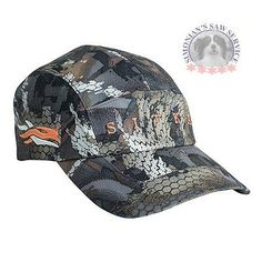 Hats and Headwear 159035: Sitka Gear Pantanal Cap Timber Duck Hunters 90065 Waterproof -> BUY IT NOW ONLY: $49 on eBay!