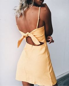Needless to say, it's your choice how you need to style your final outfit. Summer is widely thought of as … Stylish Dresses, Stylish Outfits, Casual Dresses, Cool Outfits, Girls Dresses, Mini Dresses, Elegant Dresses, Sexy Dresses, Summer Dresses