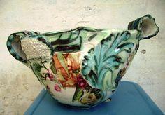Skulpturer - Arendal Keramik - Jette Arendal Winther