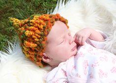 ♥♥♥♥♥♥ Willkommen ♥♥♥♥♥♥♥♥♥     Ausgefallene Mütze  für die Fotoaufnahmen Ihres Babys:  - ausgefallenes Accessoire   - garantiert ein *Hingucker*   -