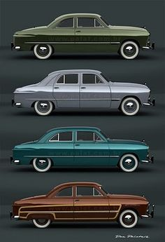 Fords (1949)