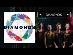 Released March 17th, 2015, Diamonds is the 9th full-length album from rock outfit Hawk Nelson and 2nd to feature lead singer Jonathan Jonathan Steingard. Gra...