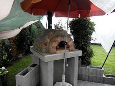pizzaofen grill - Google-Suche | Pizzaofen Grill Garten ...
