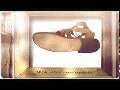 Mens Sandals - Video YOUTUBE - Shopping link: www.sandalishop.it