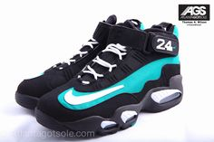 air griffeys
