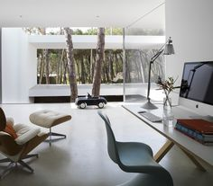Gallery of Residence in Colares / Frederico Valsassina Arquitectos - 7