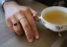 Jennie Kwon rings