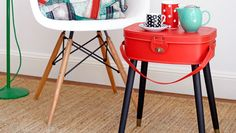 Cheap and chic DIY projects