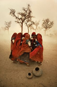 Steve McCurry- one of the most inspirational photographers of all time!