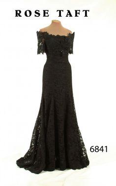 mothers gown Rose Taft 6841 | Elizabeth Johns