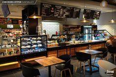En esta oportunidad les presentamos la zona de Cafetería. Cada equipo fue específicamente diseñado para exhibir y conservar distintos tipos de comidas y bebidas como café, tortas, sánguches, ensaladas y hamburguesas gourmet.   Más detalles en ▶  https://www.facebook.com/permalink.php?story_fbid=951904148225740&id=130411260375037