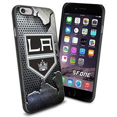 Los Angeles Kings Crack Iron #2035 Hockey iPhone 6 (4.7) Case Protection Scratch Proof Soft Case Cover Protector SURIYAN http://www.amazon.com/dp/B00WQ1UV3M/ref=cm_sw_r_pi_dp_Fftxvb1YDJSWG